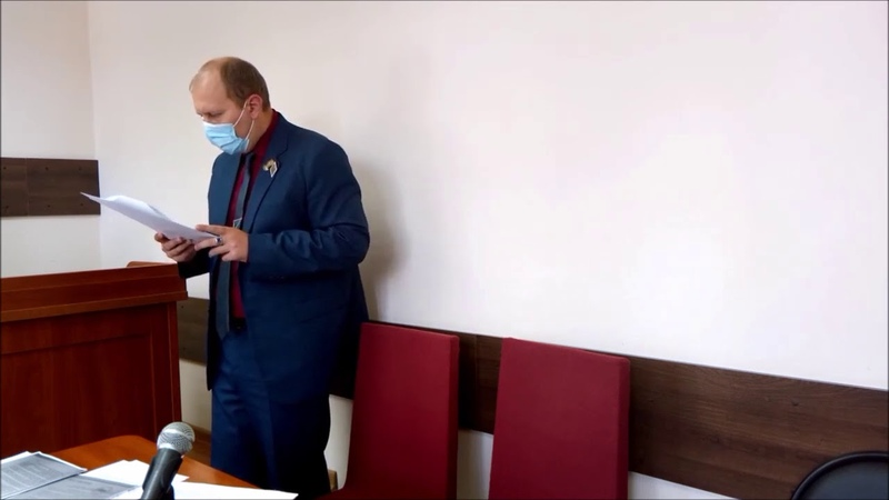 Судилище над юристом Вадимом Видякиным АПЕЛЛЯЦИЯ Первомайский районный суд Киров ч 3