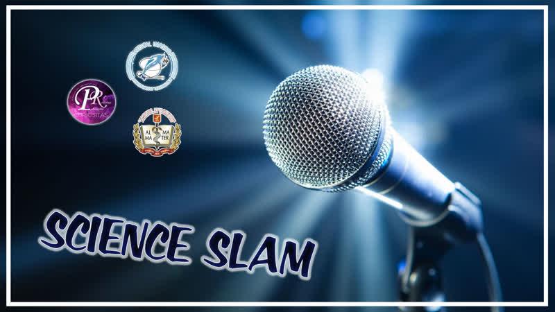 Science Slam (Стэнд-ап 2019), Смоленск