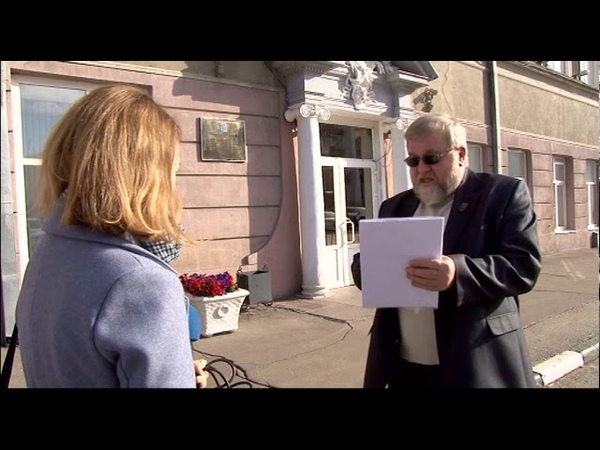 Александр Ванцов: Осужденный экс-мэр Саратова получает надбавку к пенсии