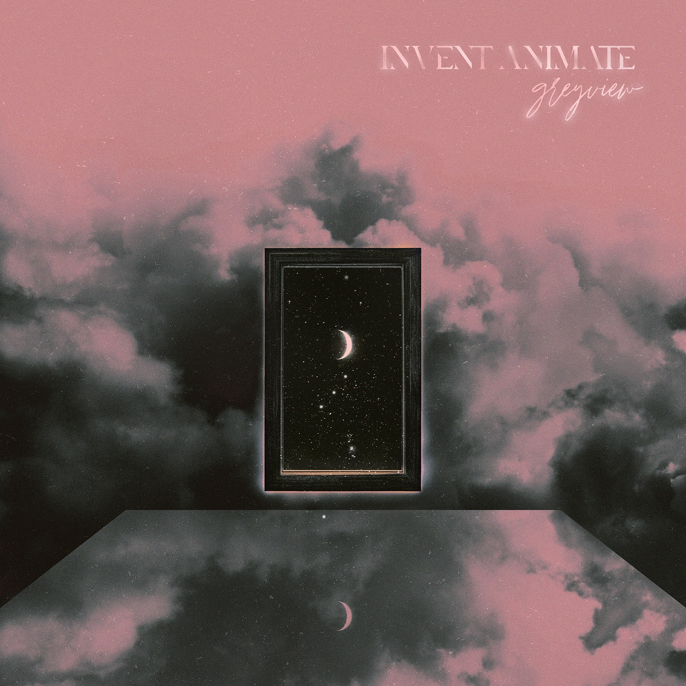 Invent, Animate - Dark [single] (2020)