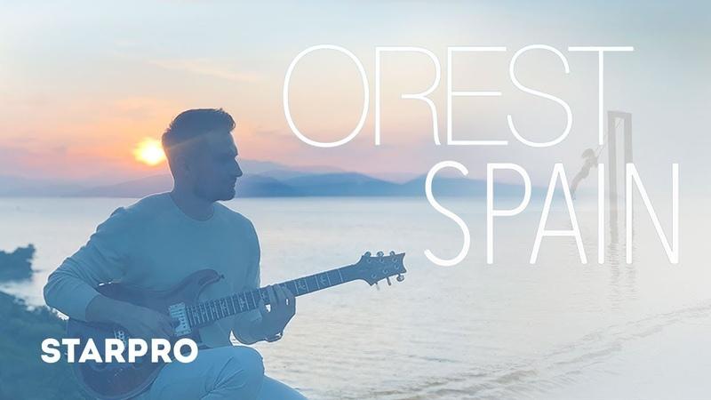 OREST Spain PRO clip