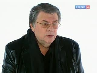 Александр Ширвиндт о чувстве юмора  Белая студия