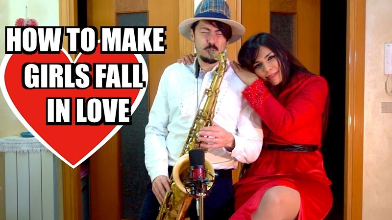 HOW TO MAKE GIRL FALL in LOVE with SAX ❤️