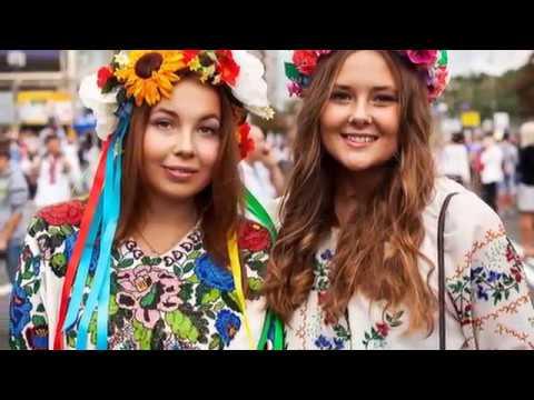 🇺🇦 Українські весільні пісні Ukrainian wedding songs