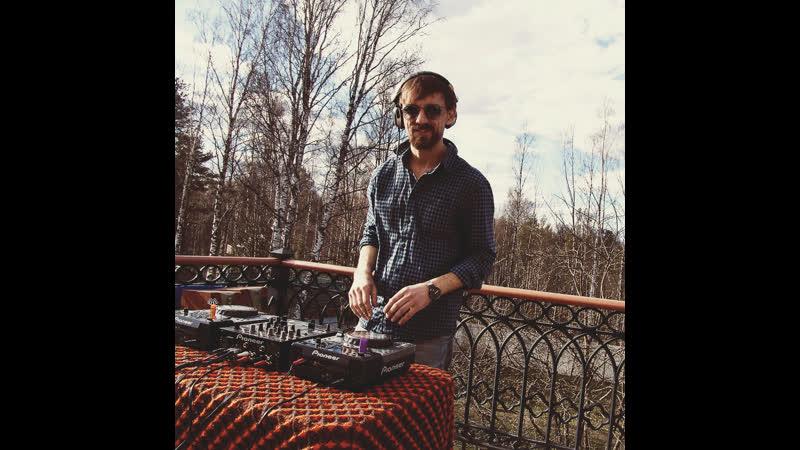 DJ TONO 06 05 2020 LIVE at LEMBOLOVO