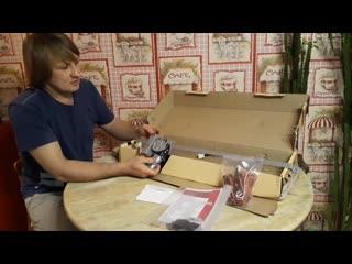 Гранат: распаковка электрических стеклоподъемников для volkswagen transporter t4