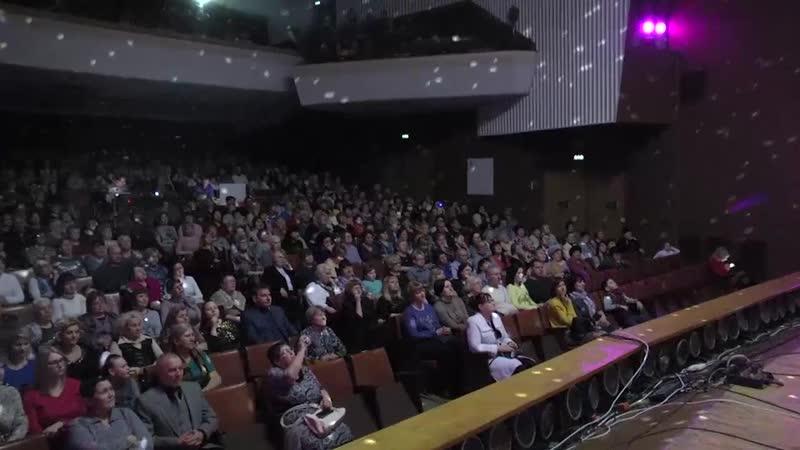 VS - Томара Рыбалкина