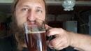 Самодельное пиво из хмеля и солода. Настоящее.