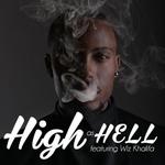 B.o.B - High As Hell (feat. Wiz Khalifa)