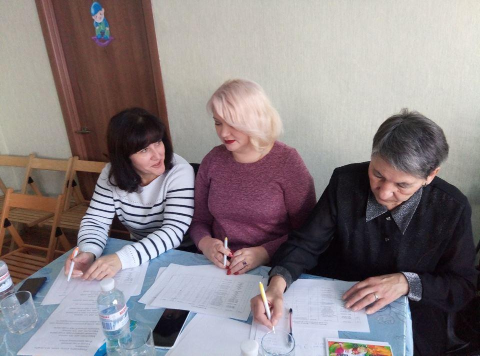 В Добропольском районе завершились выборы в громады