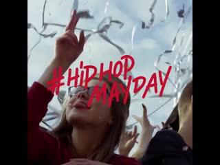 HIP-HOP MAYDAY 2019