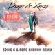 Джаро & Ханза - Ты мой кайф (Eddie G & Serg Shenon Remix)