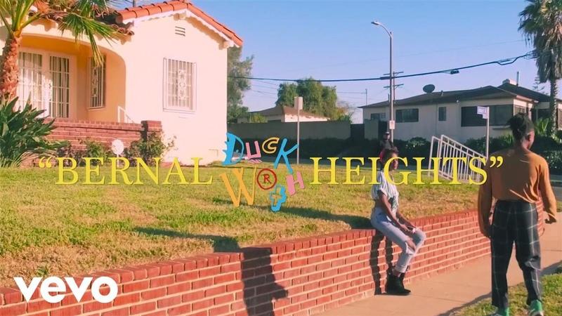 Duckwrth Bernal Heights