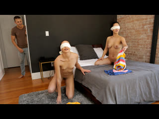 [myfamilypies] alina lopez, avi love - bird boxxx challenge newporn2019