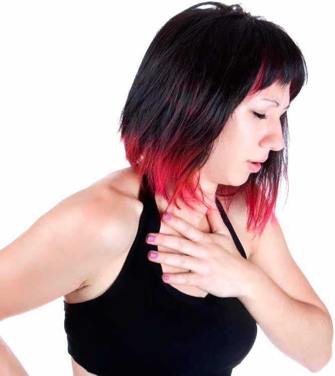 Что такое рак миндалин?
