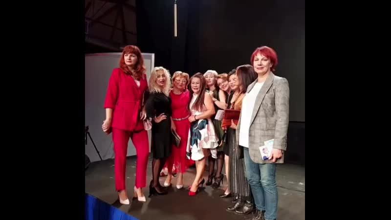 Тренд-коллекци ETNIA-2020, Милан 2019
