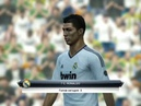 My tudays play in PES 2013 with Real Madrid contrary Barselona (30.04.2019) Match is interesting