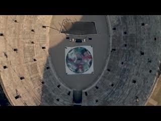Benny Benassi live Arena di Verona, Italy  Panorama ep. 1
