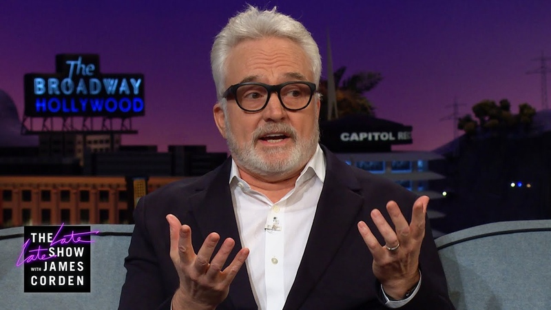 Bradley Whitford Went to a Rowdy Screening of Cats