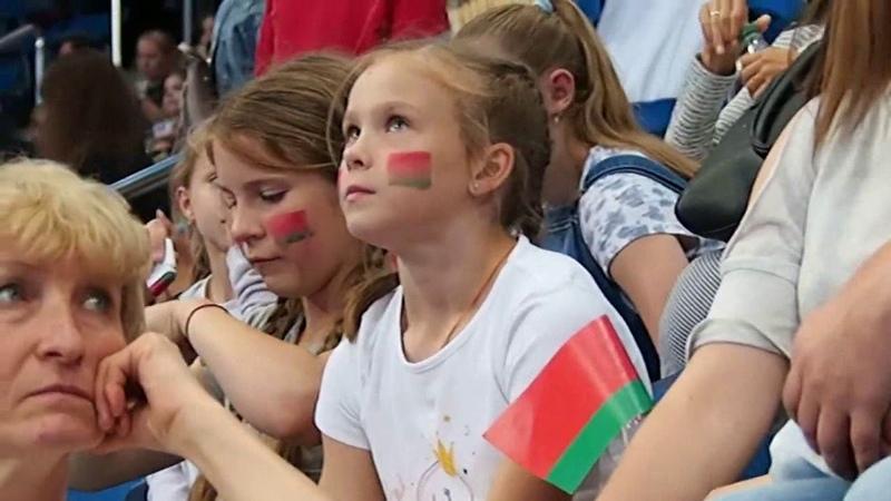 ЕИ -2019.ГИМНАСТИКА ч2.Видео Татьяны Крестьянсковой