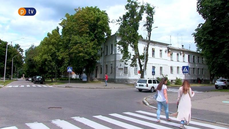 Будинок Таранушенка