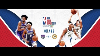 Indiana Pacers vs. Sacramento Kings LIVE HD | NBA Preseason 2019 LIVE