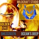 Ocean's deep, ShezZzo376 - Golden Eye
