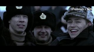 К-19 | Liam Neeson | Harrison Ford | Михаил Поленин | Алексей Востриков | Там за туманами