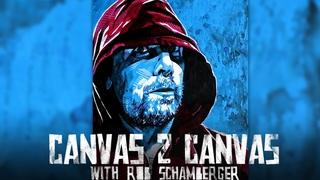 [#My1] The new-look Daniel Bryan: WWE Canvas 2 Canvas