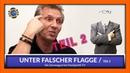 Ole Dammegard Unter Falscher Flagge Teil 2 DEUTSCH
