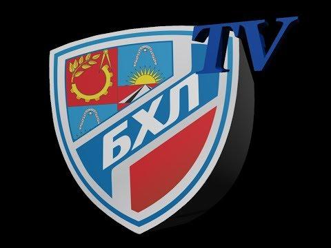 Балашихинская Хоккейная Лига Кубок Ляпкина ХК Инженерный Институт VS ХК Щелчок