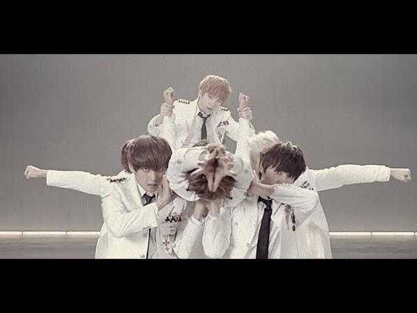 방탄소년단 BTS Dance Breaks Intros 2013-2018