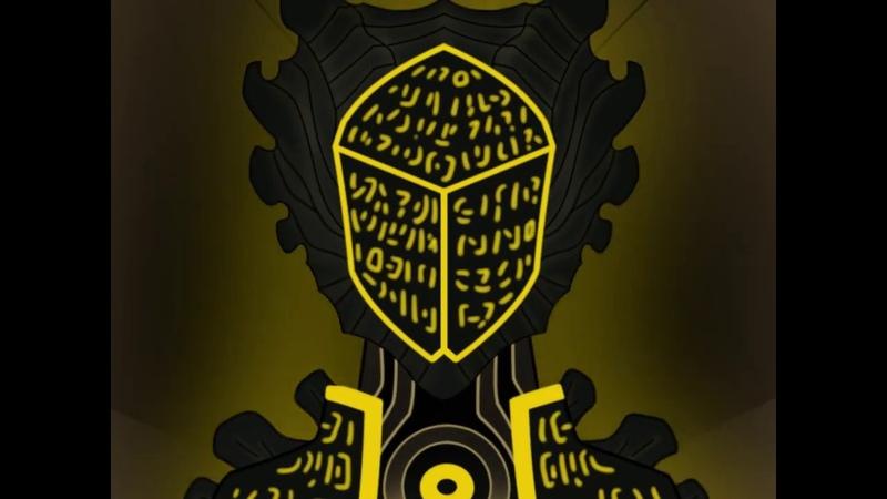 [Lobotomy Corporation] binah core supression (fanimation preview 3)