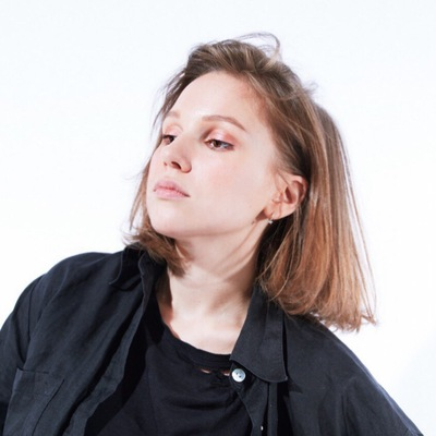 Анастасия Заготовкина