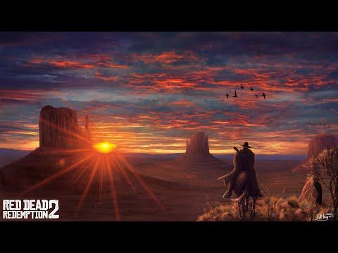 Прохождение Red Dead Redemption 2 6.Цырк уродов