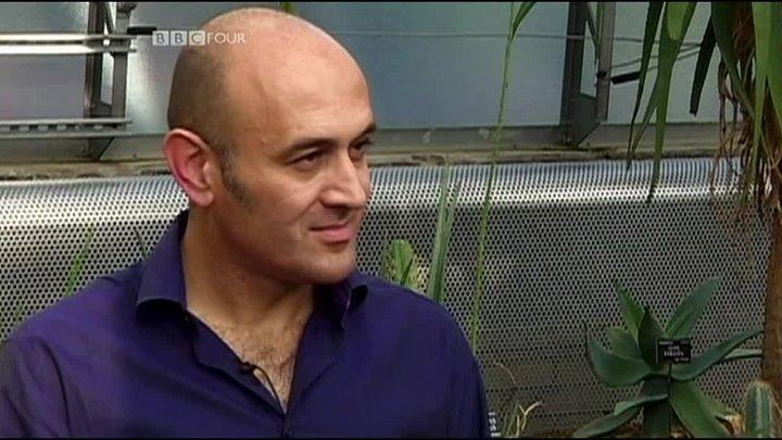 BBC Атом 3 серия - Иллюзия действительности.2007
