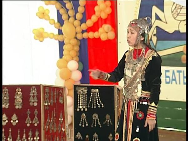 Урал батыр 2010 Давлекан р н Передача 2 Часть 6 всего 6 2010г
