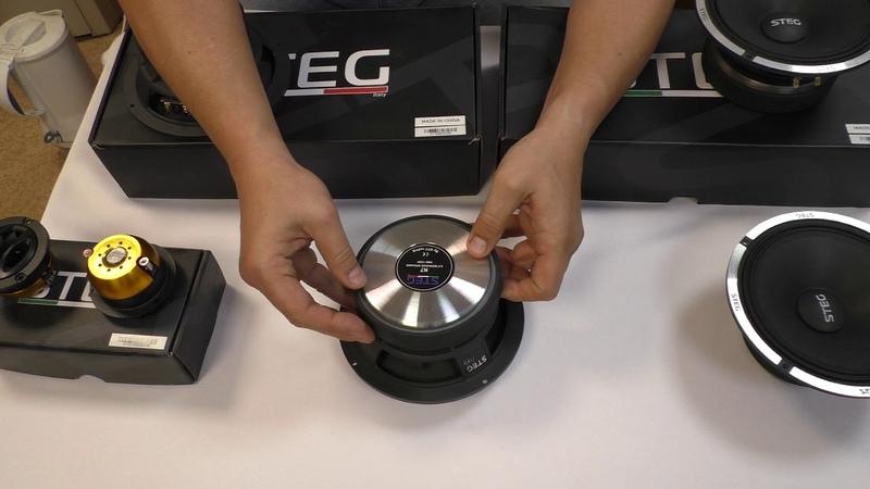 STEG K7 и NT25 тест STEG F7 обзор Качественный звук 24bit 96kHz