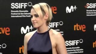 Kristen Stewart SSIFF 67 Opening Ceremony
