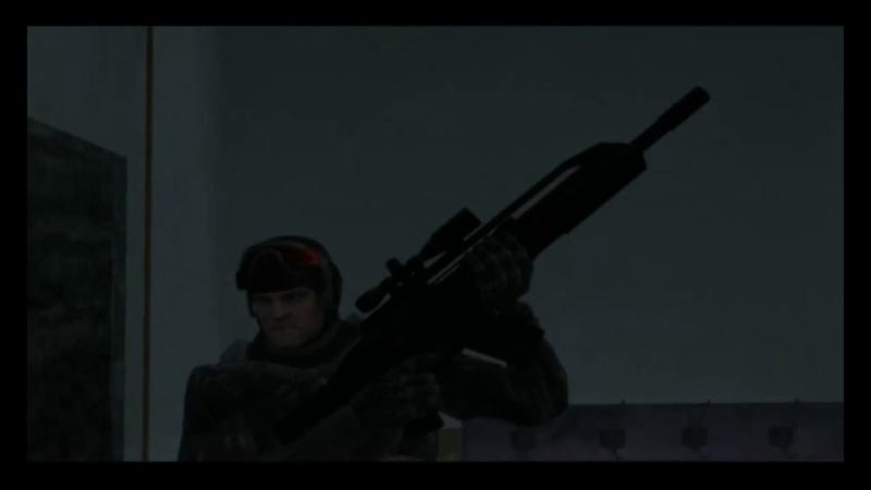 Crysis 1 (01) (Slipknot - The Heretis Anthem)