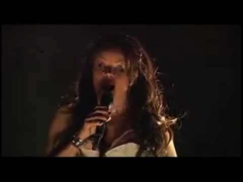 Sarah Brightman The Phantom Of The Opera Live In Vienna