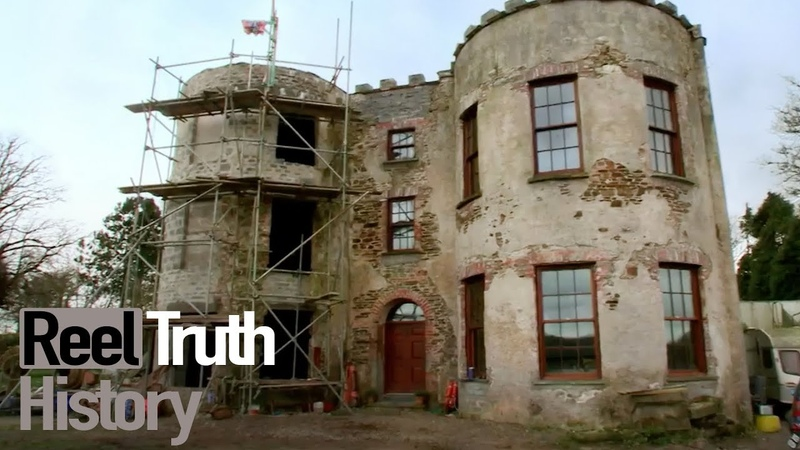 Restoration Home One Year On (Episode 3)   History Documentary   Reel Truth History