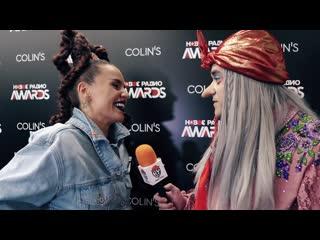 Премия «Новое радио Awards»: «Мода меняется, а BABA YAGA нет!»