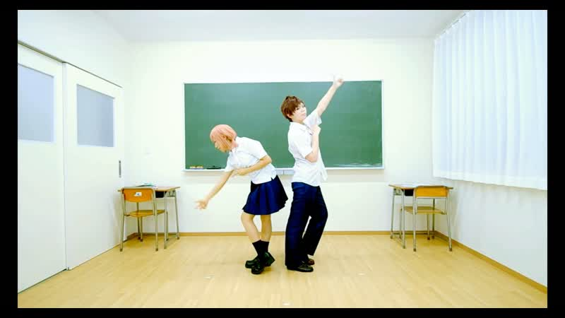 雛・虎太郎 大嫌いなはずだった。 コスプレで踊ってみた 1012 x 1920 sm35476239