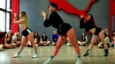 WHITE GIRL TWERK! Школа танцев в Минске