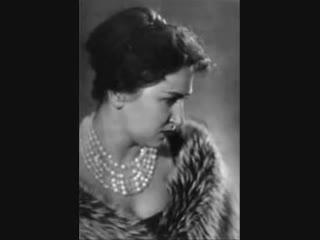 Irina Arkhipova sings Polinas Romance from THE QUEEN OF SPADES