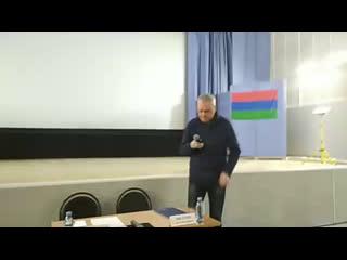 #РешаемВместе Встреча Главы Карелии Артура Парфенчикова с жителями Суоярвского района