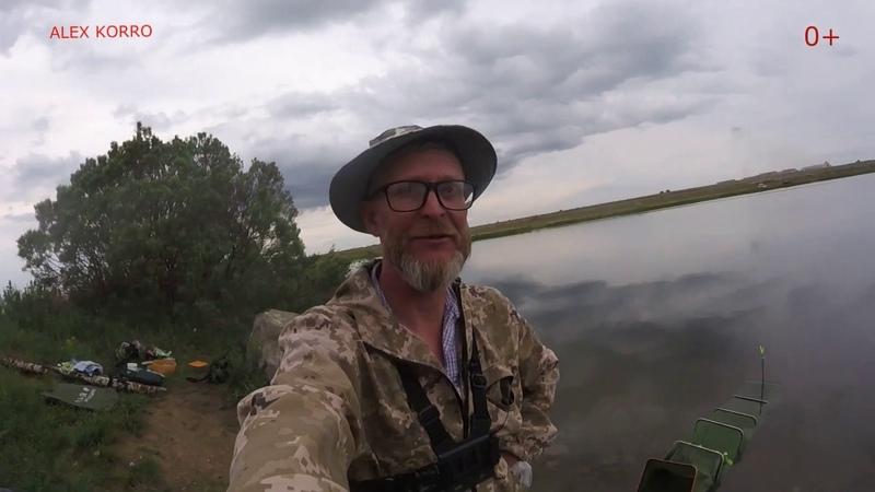 Рыбалка Немецкие Озера Deutsche Seen Fantastisches Angeln