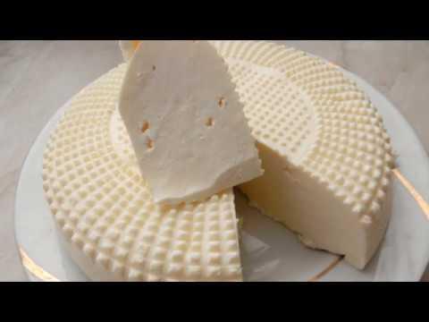 Настоящий Сливочный СЫР за два часа делаю только так каждую неделю Cottage cheese from milk