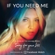 Julia Michaels - If You Need Me